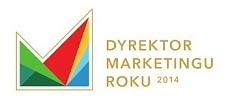 Grand Prix - Dyrektor Marketingu Roku 2014